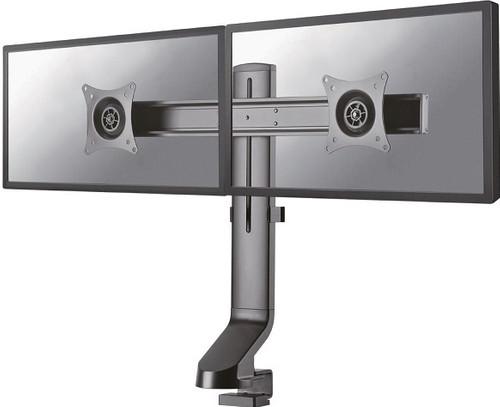 NewStar FPMA-D860DBLACK Monitor Beugel Zwart Main Image