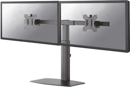 NewStar FPMA-D865DBLACK Monitor Beugel Zwart Main Image
