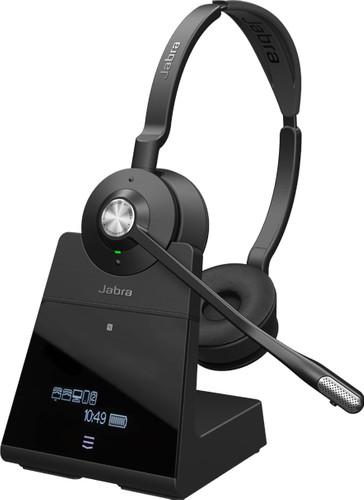 Jabra Engage 75 Stereo Wireless Office Headset Main Image