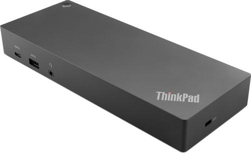 Lenovo ThinkPad Hybride Usb C en Usb A Docking Station Main Image