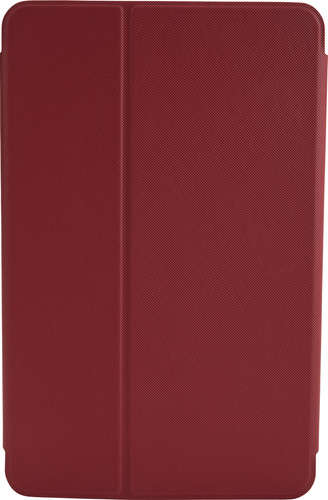 """Case logic Snapview Case Samsung Galaxy Tab A 10.5 """"Red Main Image"""