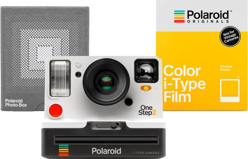 Polaroid Originals OneStep 2 VF Wit - Everything box Main Image