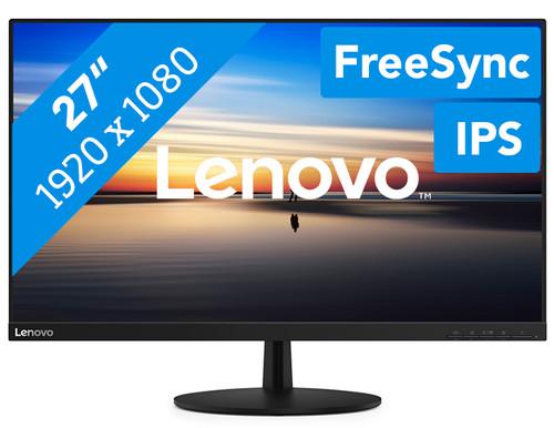 Monitor USB-C Lenovo L27M-28