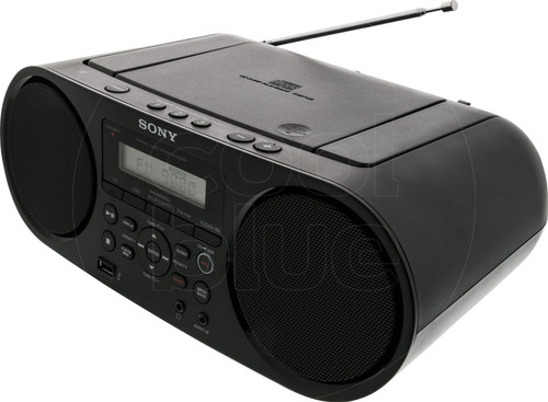 Sony ZS-RS60BT Main Image