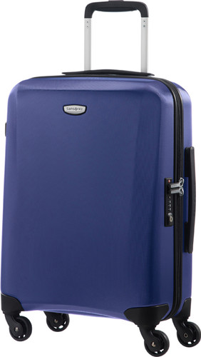 Samsonite NCS Klassik Spinner 55cm Blue Main Image
