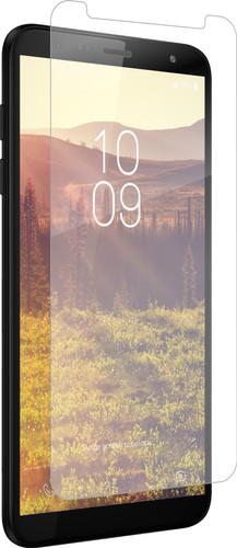 InvisibleShield Glass + Samsung Galaxy J6 Plus Screen Protector Glass Main Image