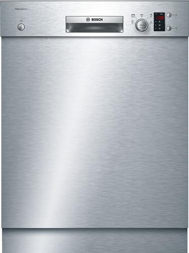 Bosch SMU25AS00E / Built-in / Under-counter / Niche height 81.5-87.5cm Main Image