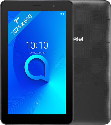 Alcatel 1T7 Family Black Main Image