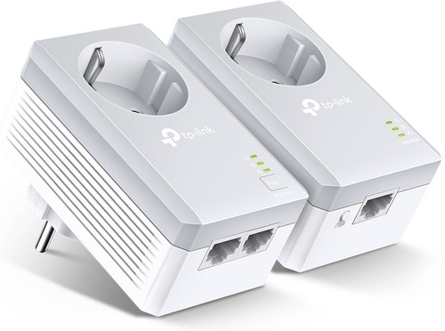 TP-Link PA4022P KIT Geen WiFi 500 Mbps 2 adapters Main Image