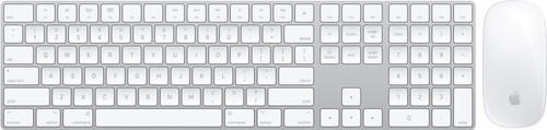 Apple Magic Keyboard Met Numeriek Toetsenblok QWERTY + Mouse Main Image