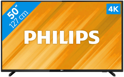 Philips 50PUS6203 Main Image