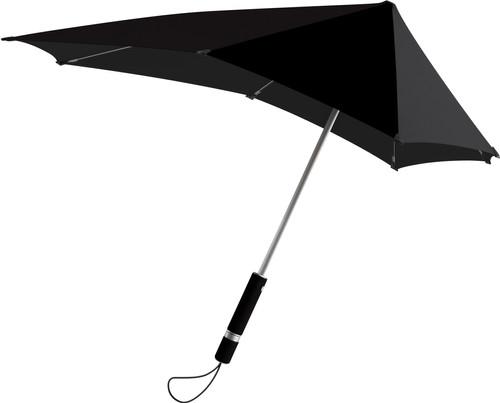 Senz ° Original Storm Umbrella Pure Black Main Image
