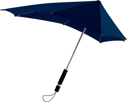 Senz ° Original Storm umbrella Midnight Blue Main Image