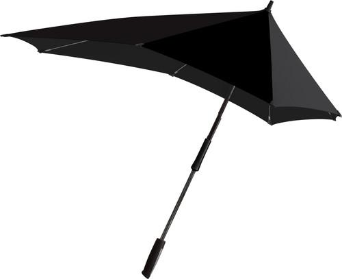 Senz° XXL Storm Umbrella Pure Black Main Image