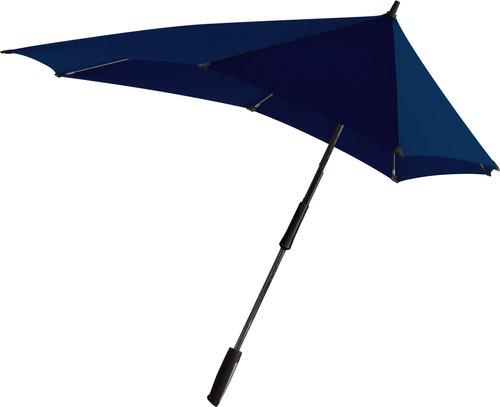 Senz ° XXL Storm umbrella Midnight Blue Main Image