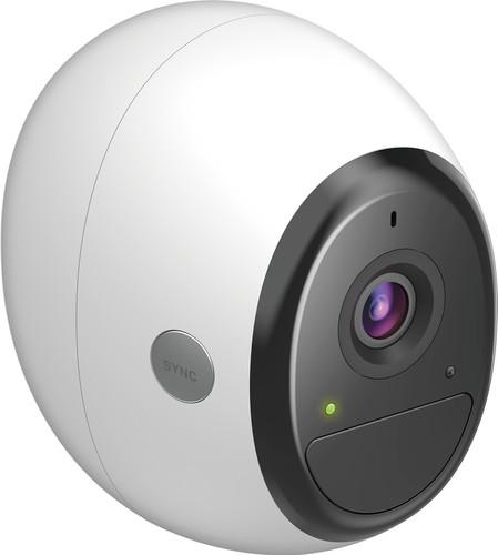 D-Link Pro Wire-Free Camera DCS-2800LH (uitbreiding) Main Image