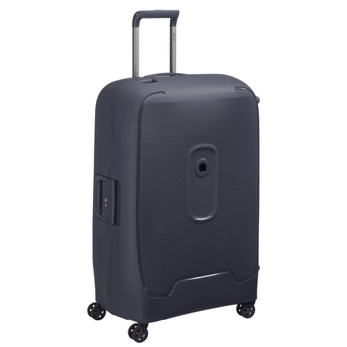 Delsey Moncey Trolley 76cm Antracite Main Image