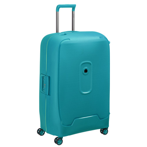 Delsey Moncey Trolley 76cm Groen Main Image