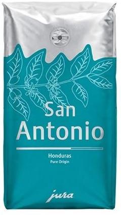 Jura San Antonio Honduras Pure Origin koffiebonen 250 gram Main Image