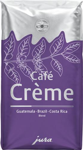 Jura Cafe Creme Melange coffee beans 250 grams Main Image