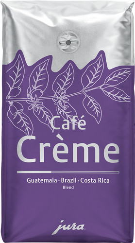 Jura Cafe Creme Melange koffiebonen 250 gram Main Image
