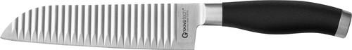 Groovetech Santoku Knife 18cm Main Image