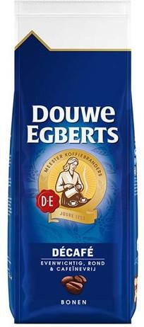 Douwe Egberts Decafé coffee beans 500 grams Main Image