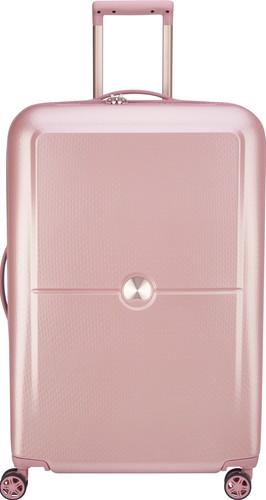 Delsey Turenne Trolley 70cm Pink Main Image
