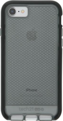 new arrival 02b9e 5ccf8 Tech21 Evo Check Apple iPhone 7/8 Black