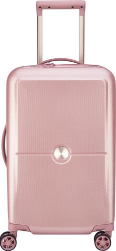 Delsey Turenne Cabin Size Trolley 55cm Pink Main Image