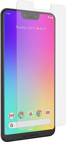 InvisibleShield Glass+ VG Google Pixel 3 Screenprotector Glas Main Image