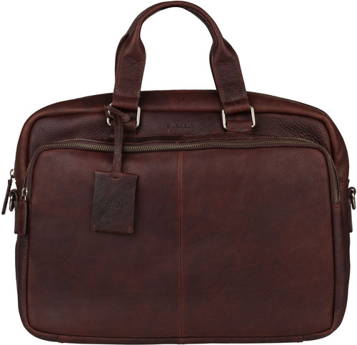 Burkely Antique Avery Workbag 15,6 '' Brown Main Image