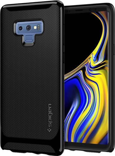 Spigen Neo Hybrid Samsung Galaxy Note 9 Back Cover Black Main Image