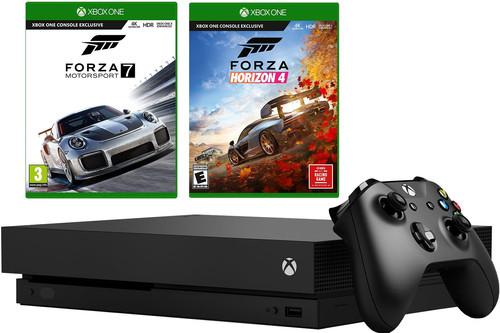 「Xbox One X 1tb forza」の画像検索結果