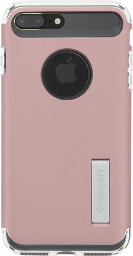 Spigen Slim Armor Apple iPhone 7 Plus/8 Plus Roze Main Image