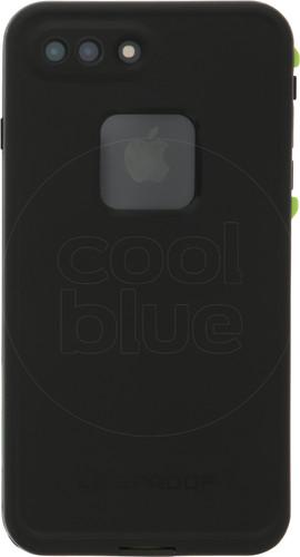 on sale 095ec 2c0f2 Lifeproof Fre Apple iPhone 7 Plus/8 Plus Full Body Black