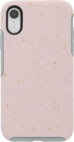 Otterbox Symmetry Apple iPhone Xr Back Cover On Fleck Main Image