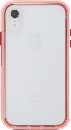 Lifeproof Slam Apple iPhone Xr Back Cover Pink Main Image