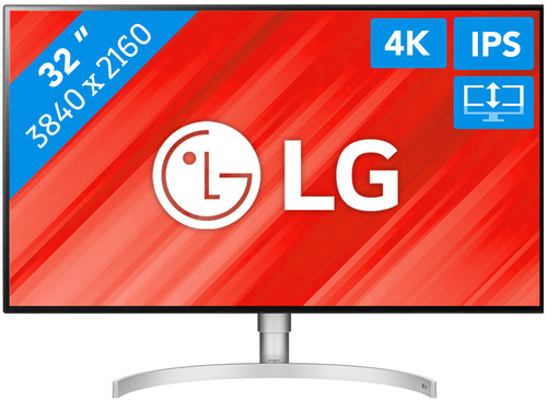 LG 32UL950 Main Image