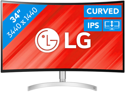 LG 34WK95C Main Image