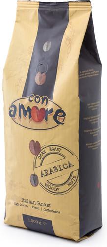 Caffe Con Amore Arabica koffiebonen 1 kg Main Image