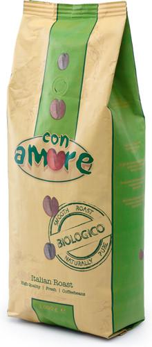 Caffe Con Amore Biologico koffiebonen 1 kg Main Image
