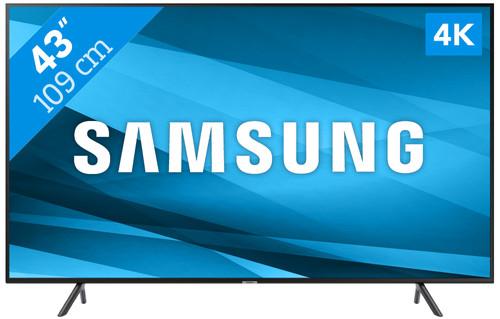 Samsung UE43NU7120 Main Image