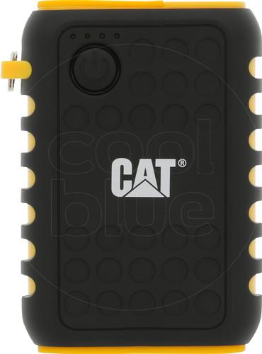 CAT Rugged Power Bank 10,000mAh Black Main Image