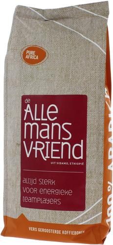 Pure Africa Allemansvriend Arabica koffiebonen 1 kg Main Image