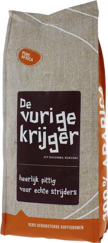 Pure Africa Vurige Krijger Arabica koffiebonen 1 kg Main Image