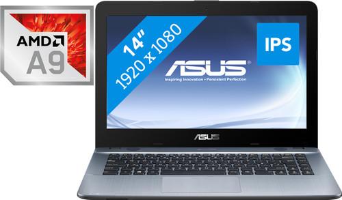 Asus VivoBook R414BA-FA145T Main Image