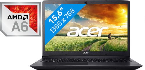 Acer Aspire 3 A315-21-68G4 Main Image