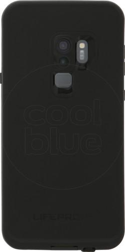 Lifeproof Fre Samsung Galaxy S9 Plus Full Body Black Main Image