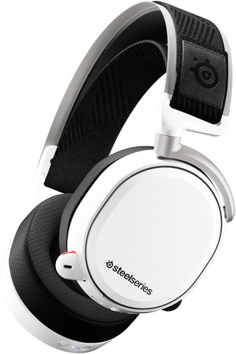 SteelSeries Arctis Pro Wireless Wit Main Image